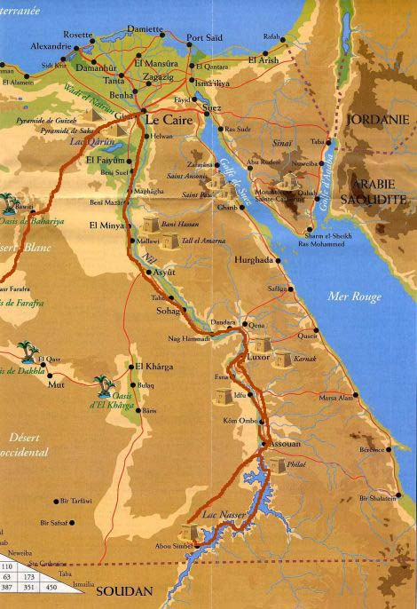 Voyage Egypte Pas Cher Bon Plan Voyage Egypte Pas Cher