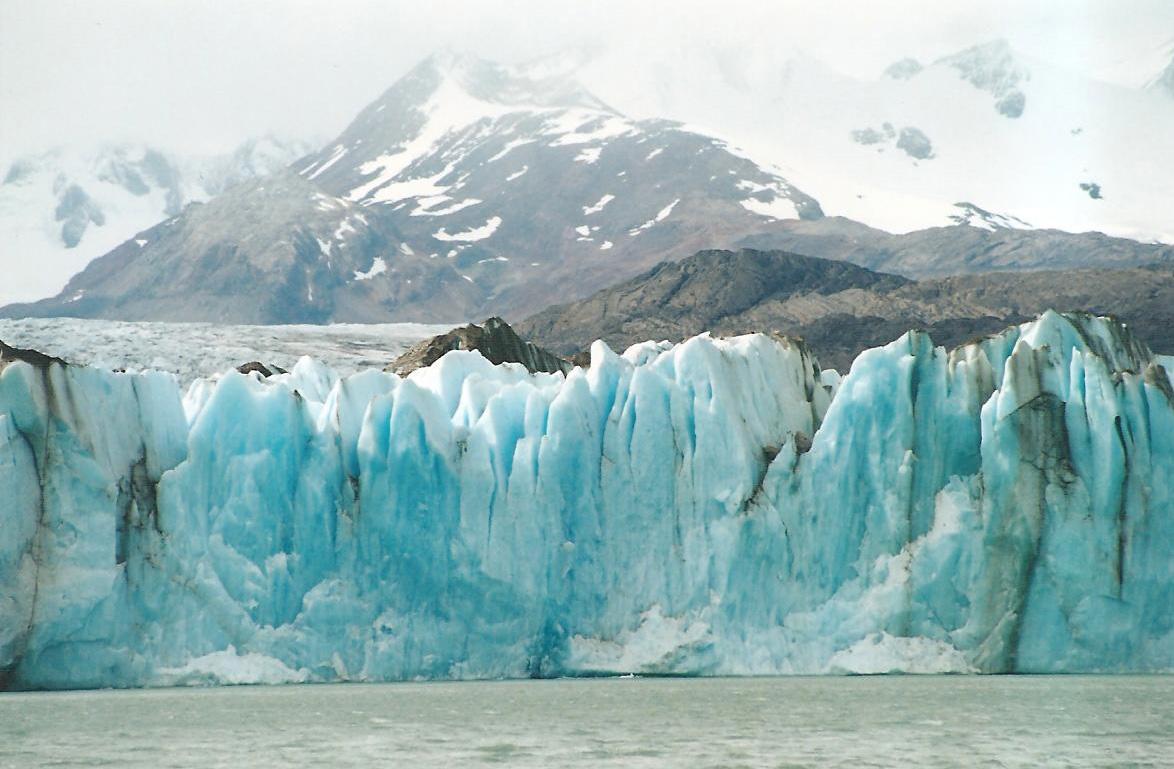 PeritoMoreno & glaciares